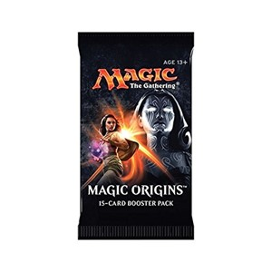 Picture of Magic Origins Booster