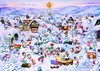 Picture of Christmas Choir (Jigsaw 1000pc)