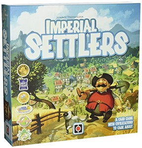 Picture of Imperial Settlers