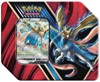 Picture of Legends of Galar Summer Tin Featuring Zacian Pokemon