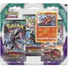 Picture of Sun and Moon Guardians Rising Triple Pack Booster - Turtonator Pokemon