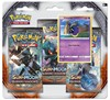 Picture of Pokemon Burning Shadows Cosmog Three-Booster Blister