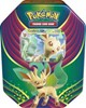 Picture of Evolution Celebration Tin Leafeon GX Pokemon
