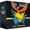 Picture of Hidden Fates Elite Trainer Box