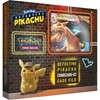 Picture of Detective Pikachu Charizard-GX Case File Pokemon TCG