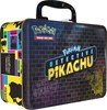 Picture of Detective Pikachu Collector Chest Pokemon TCG