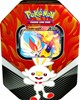 Picture of Cinderace Galar Partners Tin Pokemon
