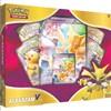 Picture of Alakazam V Box Pokemon TCG