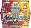 Picture of Lycanroc and Alolan Raichu Trainer Kit Pokemon