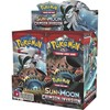 Picture of Crimson Invasion Booster Display Pokemon