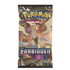 Picture of Forbidden Light Booster Pack Pokemon