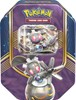 Picture of Pokemon Battle Heart Tin - Magearna EX