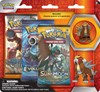 Picture of Entei Collector's Pin 3 Pack Pokemon