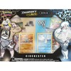 Picture of Circhester - Champion's Path Special Pin Collection Pokemon