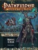 Picture of Pathfinder Adventure Path: Midwives to Death (Tyrants Grasp 6 of 6)