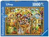 Picture of The Best Disney Themes (Jigsaw 1000pc)