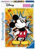 Picture of Retro Mickey Mouse (Jigsaw 1000pc Puzzle)