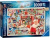 Picture of Christmas is Coming (Jigsaw 1000pc) Limited Edition 2020