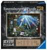 Picture of Exit 4: Submarine (759pc Jigsaw Puzzle)