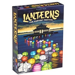 Picture of Lanterns The Harvest Festival