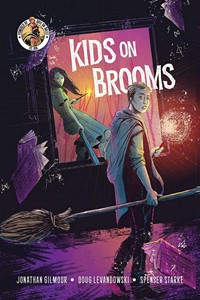 Picture of Kids on Brooms RPG