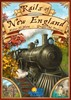 Picture of Rails of New England