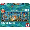 Picture of Ciro Marchetti: Underwater World (Jigsaw 1000pc)