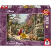 Picture of Thomas Kinkade: Disney Snow White Dancing with the Prince (Jigsaw 1000pc)