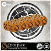 Picture of Farmer's Guild Dice Pack
