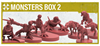 Picture of Resident Evil 2: The Board Game - Monster Box 2