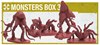 Picture of Resident Evil 2: The Board Game - Monster Box 3