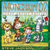 Picture of Munchkin Oz Guest Artist Edition Board