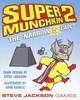 Picture of Super Munchkin 2 The Narrow S Cape