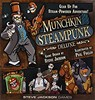 Picture of Munchkin Steampunk Deluxe