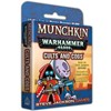Picture of Munchkin Warhammer 40000 Cults and Cogs