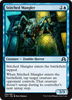 Picture of Stitched Mangler