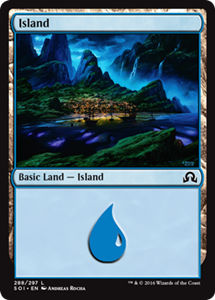 Picture of Island - 288
