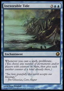 Picture of Inexorable Tide