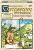 Picture of Carcassonne - Hills and Sheep German with English Rules - German