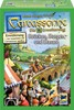 Picture of Carcassonne: Bridges, Castles, and Bazaars (2015) German + English Rules - German