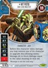Picture of Kit Fisto - Shii-cho Master Comes With Dice