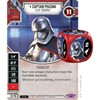Picture of Captain Phasma Comes With Dice
