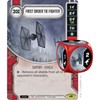 Picture of First Order TIE Fighter Comes With Dice