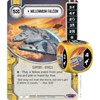 Picture of Millennium Falcon Comes With Dice