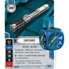 Picture of Lightsaber Comes With Dice