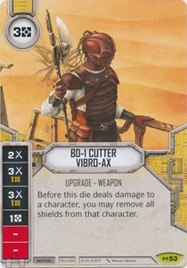 Picture of BD-1 Cutter Vibro-AX Comes With Dice