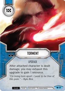 Picture of  Torment