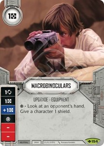 Picture of  Macrobinoculars Comes With Dice