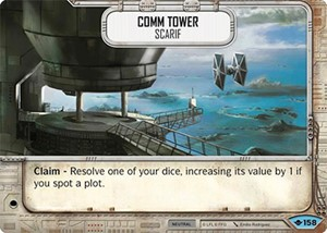 Picture of  Comm Tower - Scarif