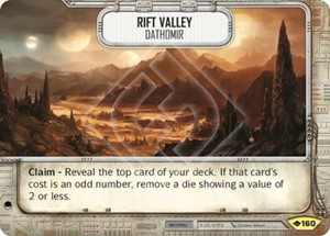 Picture of  Rift Valley - Dathomir